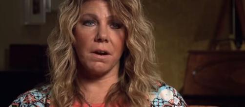'Sister Wives': Meri Brown might divorce with husband Kody soon. [Image Source: TLC/ YouTube Screenshot]