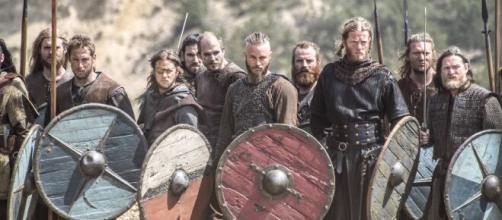'Vikings' tornou-se uma série icônica. (Arquivo Blasting News)