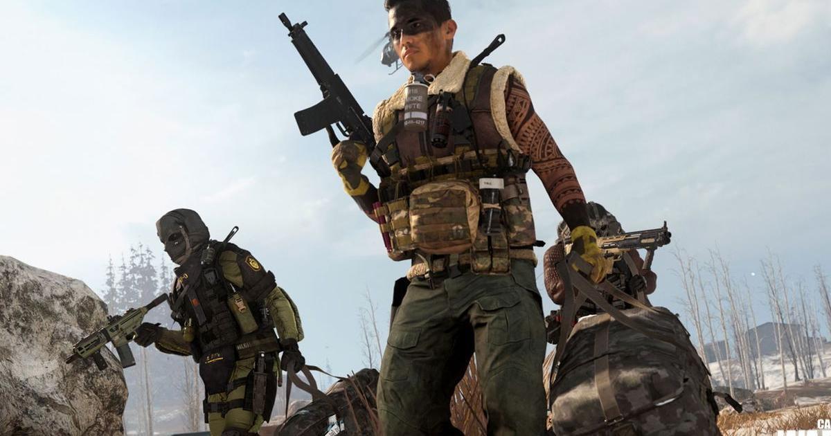 u0026 39 call of duty  warzone u0026 39  stats reveal fastest time