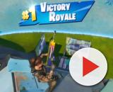 Another easy dub glitch/exploit has been found in 'Fortnite.' [Image source: Glitch King/YouTube]