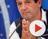 Demissão do Mandetta poderia agravar crise do Governo. (Arquivo Blasting News)