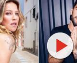 Luana Piovani critica canal no Youtube de Pedro Scooby. (Arquivo Blasting News)