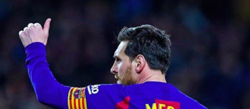 5 clubs qui pourraient accueillir Lionel Messi cet été. Credit : Instagram/ fcbarcelona