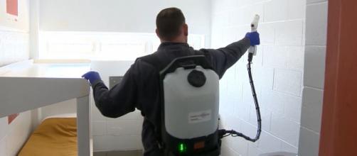 Ante el aumento de la demanda de servicios de limpieza y desinfección, han aparecido numerosas empresas que podrían ser estafadoras.