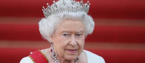 """Así es por dentro el """"Búnker Real"""" donde se refugia Isabel II del ... - quien.com"""