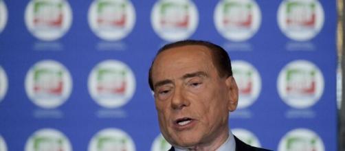 Berlusconi e la sua missiva agli italiani.