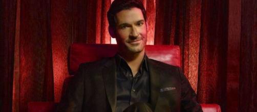 """Celebridades que se destacaram em """"Lucifer"""". (Reprodução/Netflix)"""