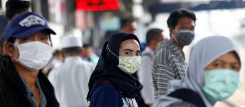 Coronavirus, en directo: el avance de la epidemia por el mundo ... - infobae.com