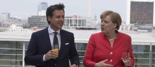 Coronavirus: Italia e Germania devono lavorare insieme per il bene dell'Europa