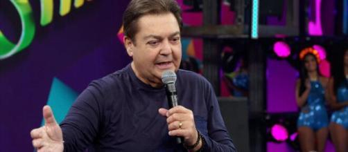 """Curiosidades sobre o """"Domingão do Faustão"""". (Reprodução/TV Globo)"""