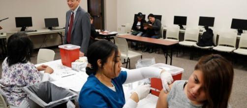 El coronavirus exige grandes esfuerzos de investigación y pruebas científicas para su cura. - nytimes.com
