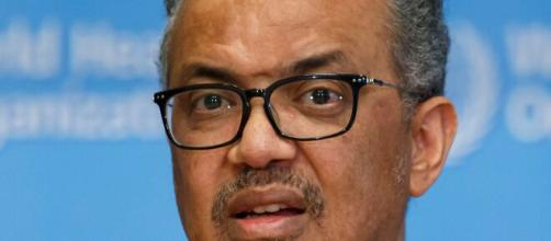 El director de la OMS rechaza probar la vacuna del coronavirus en África