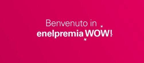 Enelpremia WOW, il programma fedeltà di Enel Energia