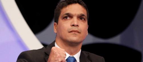 'Eu não acredito em facada de Bolsonaro nenhuma', afirma Cabo Daciolo. (Arquivo Blasting News)