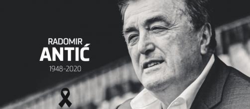 Falleció el técnico serbio Radomir Antic