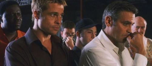 George Clooney interpretava Danny Ocean. (Reprodução/Warner Bros.)