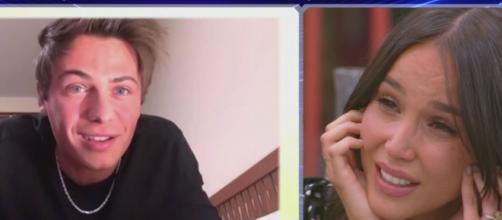 GF Vip, Clizia e Fernanda contro Paola: 'Grassa', Fede difende la fidanzata.