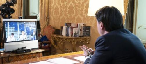 Il premier Conte e tutti gli Stati Ue, attraverso una video conferenza, saranno di nuovo chiamati a prendere una decisione sul Mes.
