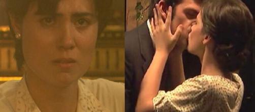 Il Segreto, trame fino al 18 aprile: Maria uccide Fernando, la Del Molino amante di Tomas.