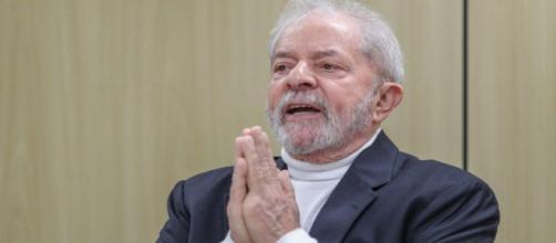 Lula: testemunhas irão depor em processo que apura se Lula favoreceu Odebrecht. (Arquivo Blasting News)