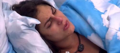 Mari se diz decepcionada com Manu. (Reprodução/TV Globo)