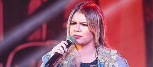 Marília Mendonça se irrita com vizinhos que descumprem quarentena e manda recado para eles (Arquivo Blasting News)