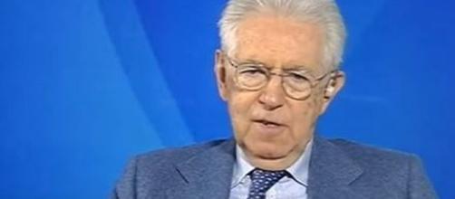 Mario Monti si è espresso su bond e Mes.