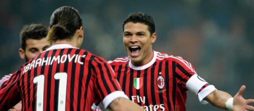 Milan, Thiago Silva potrebbe tornare.
