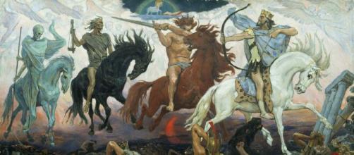 O livro do Apocalipse é um dos mais fantásticos da literatura mundial e narra as profecias recebidas por João. (Arquivo Blasting News)