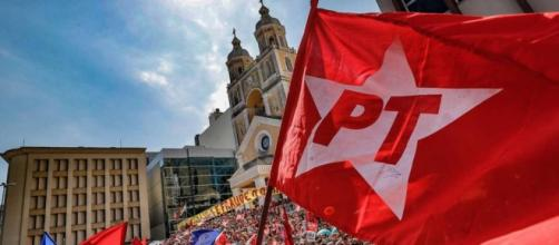 PT pode perder registro partidário. (Arquivo Blasting News)