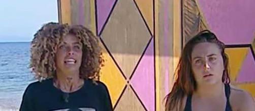 Rocío Flores mantiene una relación tensa con Yiya.