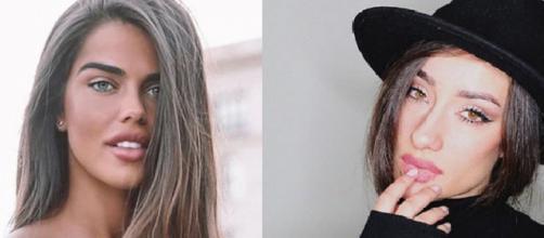 Violeta Mangriñán responde a la amenaza de Adara Molinero tras su ... - vivafutbol.es