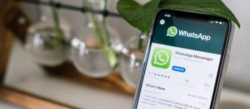 WhatsApp ha recordado su colaboración con la OMS y más de 20 ministerios de Sanidad para enviar mensajes a la población