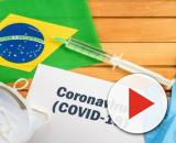 Covid-19: Brasil é o segundo país mais preocupado com o surto do vírus. (Arquivo Blasting News)