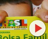 Quem recebe o Bolsa Família em valor inferior a R$ 600 pode optar por receber a ajuda emergencial (Arquivo Blasting News).