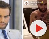 Très souvent moqué sur ses kilos en trop, sa calvitie et ses tatouages, Nikola Lozina décide enfin de réagir.