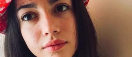 Addio a Lelia, la 19enne che ha perso la vita a causa di un'emorragia cerebrale
