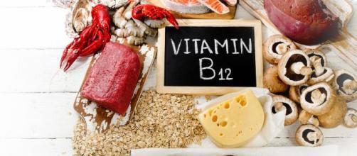 Alimentos ricos em Vitamina B12 para auxiliar na rotina alimentar. (Arquivo Blasting News)