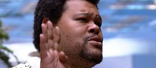 Babu dispara em enquete UOL como provável vencedor do 'BBB20'. (Reprodução/TV Globo)