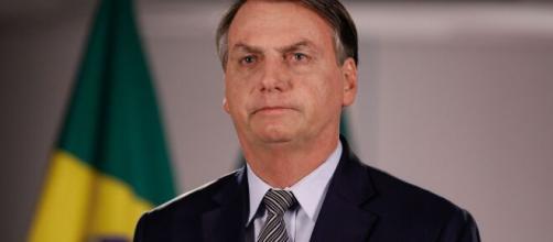Bolsonaro é duramente criticado pela esquerda. (Arquivo Blasting News)