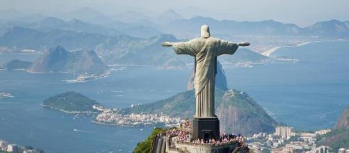 Brasil é um país bonito por natureza, mas que beleza! (Arquivo Blasting News)