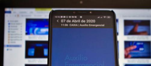 Caixa criou aplicativo para ajudar trabalhadores. (Arquivo Blasting News)