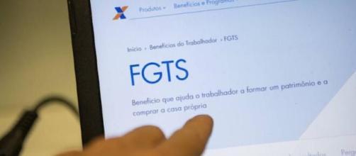 Caixa divulgará o cronograma para os novos saques do FGTS. (Arquivo Blasting News)