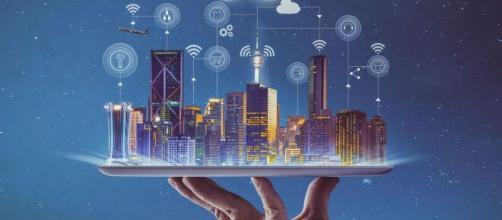 Con l'avvento del 5G si potrà osservare un enorme progresso tecnologico nelle città