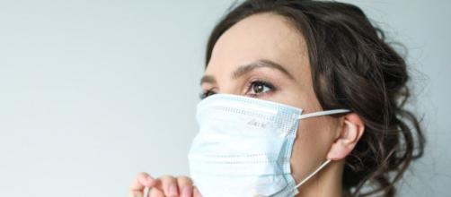 Coronavirus : la Chine va livrer 2 milliards de masque d'ici à la fin Juin en France. Credit : Pexels/Polina