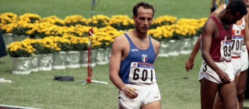 Coronavirus, morto a Potenza Donato Sabia, ex olimpionico