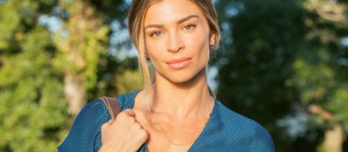 Curiosidades sobre a atriz Grazi Massafera. (Reprodução/TV Globo)