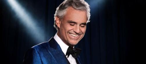 El concierto de Andrea Bocelli no tendrá público presente, será transmitido vía streaming. - stereoboard.com