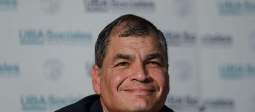 Fiscalía pide ocho años de prisión contra Rafael Correa por el ... - larepublica.ec