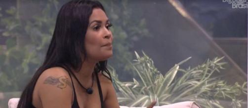 Flay reclama de postura de Rafa e Manu. (Reprodução/TV Globo)